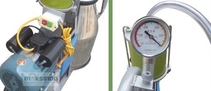 Mesin Pemerah Susu Sapi - AGR-SAP01 3 tokomesin blitar