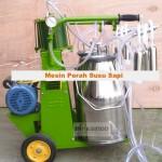 Jual Mesin Pemerah Susu Sapi – AGR-SAP02 di Blitar