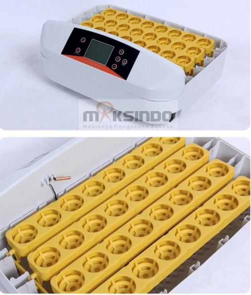 Mesin Penetas Telur 32 Butir (AGR-TT32) 2 tokomesin blitar