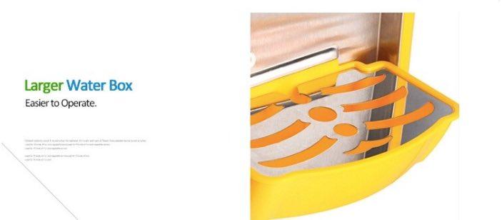 Mesin Slush (Es Salju) dan Juice - SLH01 4 tokomesin blitar
