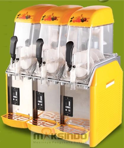 Mesin Slush (Es Salju) dan Juice - SLH03 4 tokomesin blitar