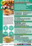 Training Praktis Lengkap Western Food, 22 April 2017