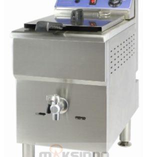 Jual Mesin Gas Fryer 17 Liter (MKS-181) di Blitar