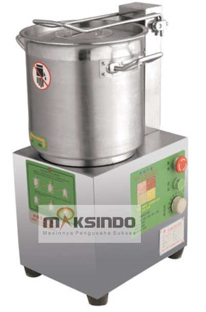Jual Universal Fritter 8 Liter (MKS-UV8A) di Blitar