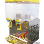Jual Juice Dispenser 2 Tabung (17 Liter) – ADK17x2 di Blitar