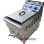 Jual Mesin Gas Fryer MKS-181 di Blitar