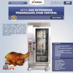 Jual Gas Rotisseries Pemanggang Ayam Vertikal di Blitar