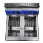 Jual Mesin Gas Fryer 34 Liter (MKS-182) di Blitar