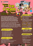 Training Usaha Ice Cream dan Topping, 09 Desember 2017
