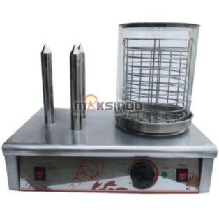 Jual Mesin Hot Dog Warmer (HDR30) di Blitar