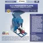 Jual Mesin Penghancur Plastik (Perajang Limbah Plastik) di Blitar