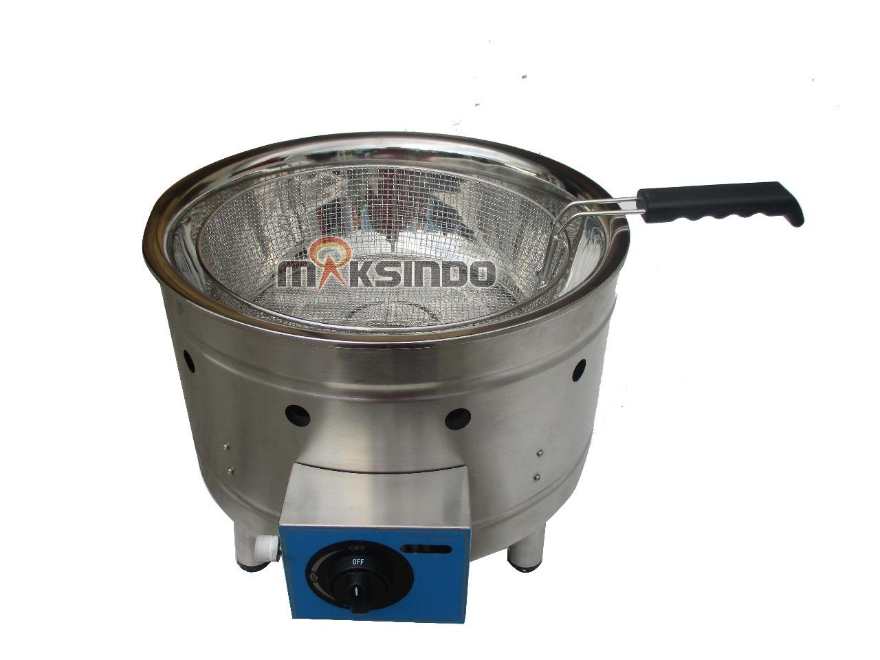 Gas Fryer MKS-15L
