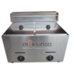 Gas Fryer MKS-7Lx2