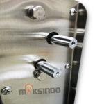 Jual Mesin Pembuat Sosis Vertikal MKS-7V di Blitar