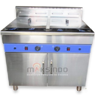 Jual Mesin Gas Fryer MKS-482 di Blitar