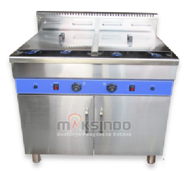 Mesin Gas Fryer MKS-482 1