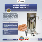 Jual Mesin Pembuat Sosis Vertikal MKS-5V di Blitar