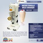 Jual Mesin Single Milk Shaker MKS-YX03 di Blitar