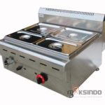Jual Counter Top Gas Bain Marie MKS-605BM di Blitar