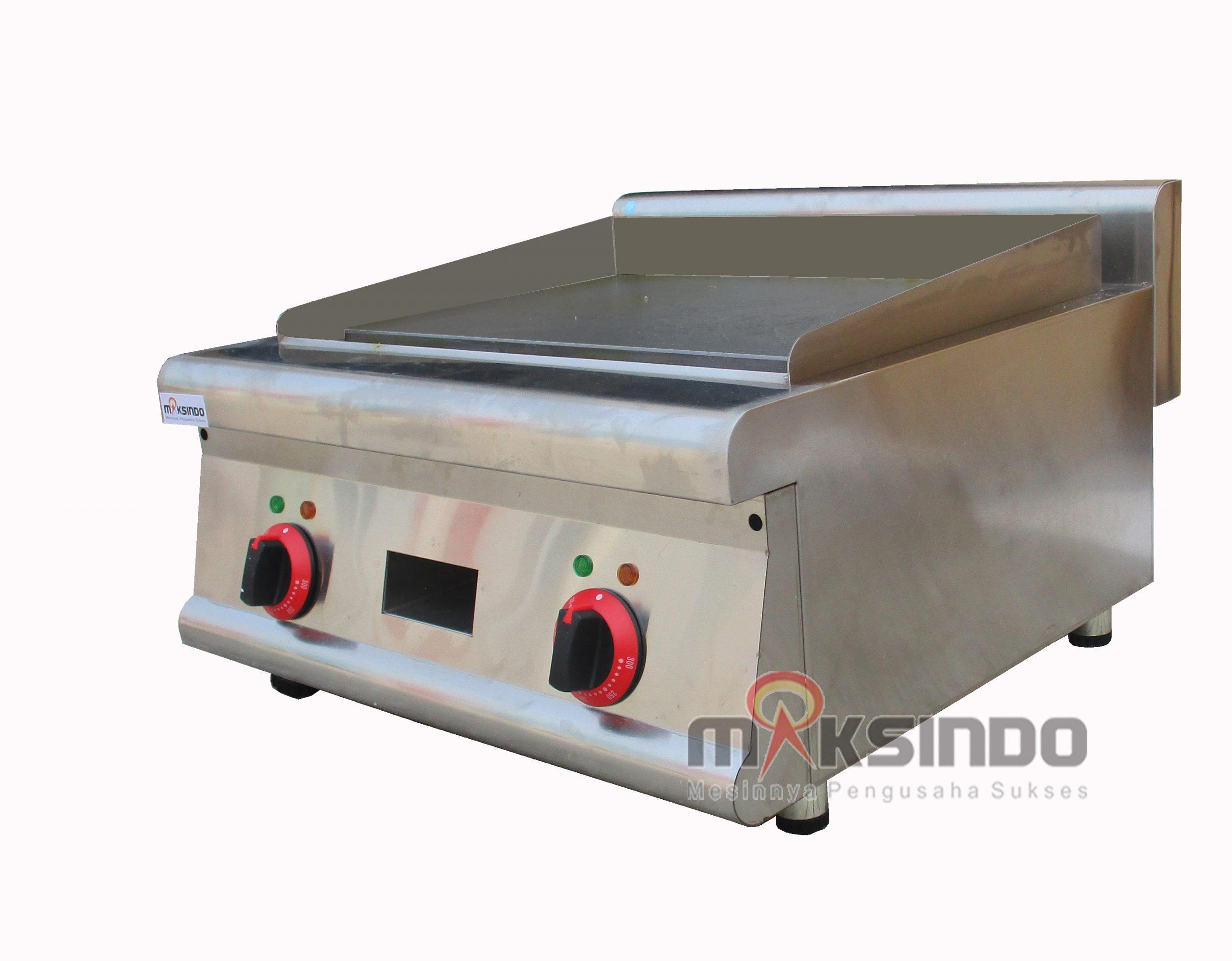Counter Top Gas Griddle MKS-602GR