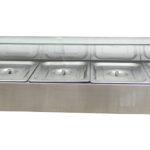 Electric Bain Marie (Penghangat Masakan) MKS-BMR5