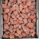 Gas Lava Rock Grill (MKS-LR01G)