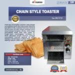 Jual Chain Style Toaster MKS-TOT38 di Blitar