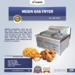 Jual Mesin Gas Fryer MKS-GGF98 di Blitar