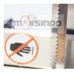 Jual Bonesaw Pemotong Daging Beku (BSW210) di Blitar