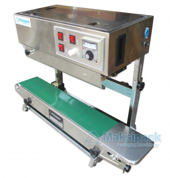 Mesin Continuous Sealer FR-900LW