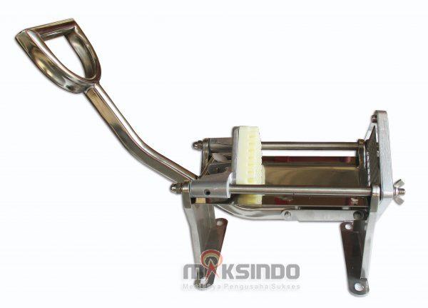 Jual Mesin Pengiris Kentang Manual Horizontal (KG-02) di Blitar