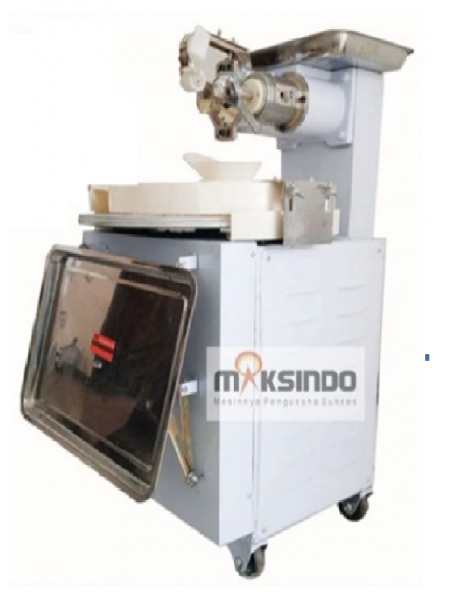 Jual Mesin Dough Devider MKS-BA50 di Blitar