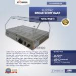 Jual Electric Bread Show Case di Blitar