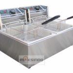 Jual Electric Fryer Listrik MKS-82B di Blitar