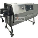 Jual Mesin Kambing Guling Double Location Roaster (GRILLO-LMB55) di Blitar