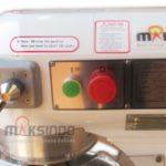 Jual Mesin Mixer Planetary 20 Liter (MKS-HLB20) di Blitar