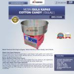 Jual Mesin Gula Kapas Cotton Candy (Gulali) di Blitar