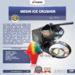 Jual Mesin Ice Crusher SY110 di Blitar