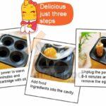 Jual Mesin Sosis Telur 4 Lubang Grillo-400 Di Blitar