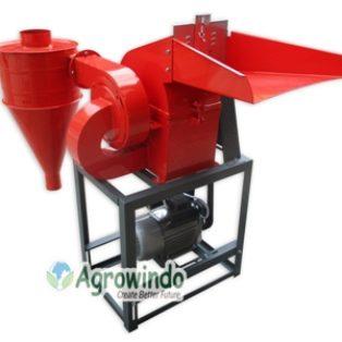 Jual Mesin Penepung Hammer Mill Listrik (AGR-HMR20) di Blitar