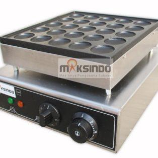 Jual Mesin Pembuat Snack MKS-CRIP25 DI BLITAR
