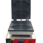 Mesin Waffle Maker Bentuk Hati (Love) MKS-GNG4