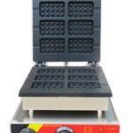 Jual Mesin Waffle Maker MKS-STK06 di Blitar