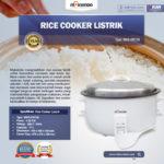 Jual Rice Cooker Listrik MKS-ERC38 di Blitar