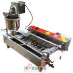 Jual Mesin Pembuat Donat (Donut Maker) MKS-DNT01 di Blitar