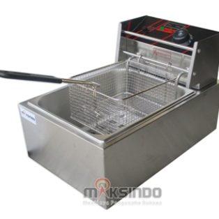 Jual Mesin Electric Deep Fryer MKS-81 di Blitar