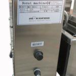 Jual Pembuat Donat (Donut Maker) MKS-DNT02 di Blitar