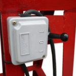 Jual Mesin Penggiling Cabe Stainless Steel di Blitar