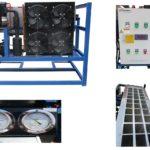 Jual Pembuat Es Balok (Ice Block) MKS-EBK10 di Blitar