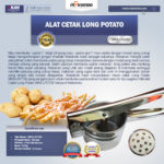 Jual Alat Cetak Long Potato MKS-LPCT30 di Blitar